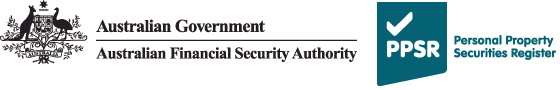 Personal Property Securities Register